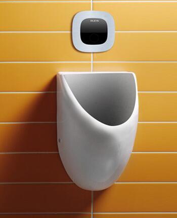 commercial urinal flush valves