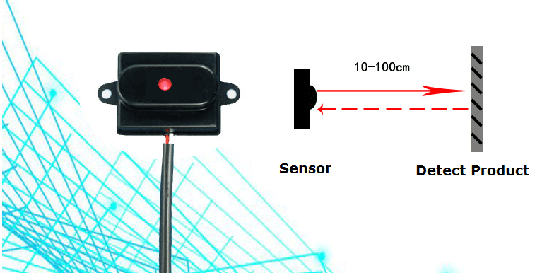 infrared sensor technology