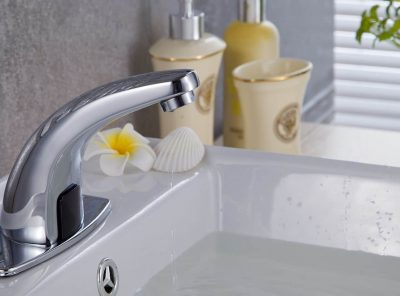 Touchless Faucets that are Built to Last