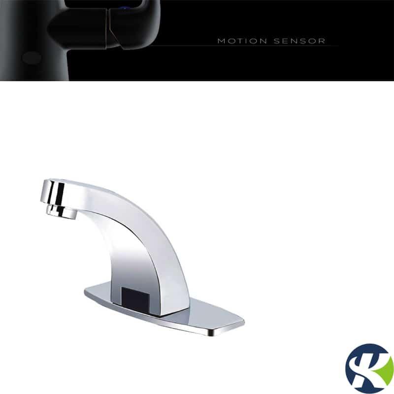 Automtic Cheapest Sensor Faucet KEG-822
