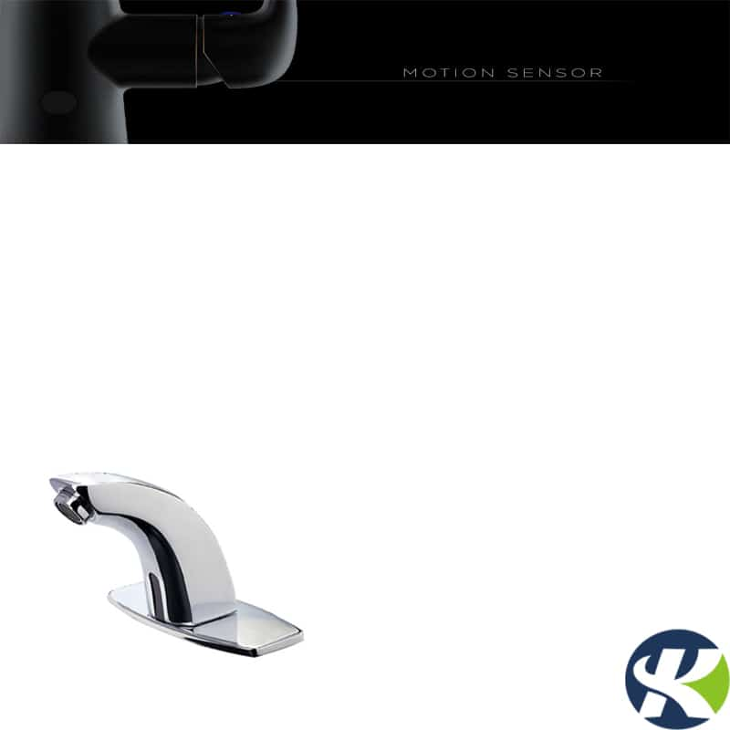 Automatic Sensor Faucet KEG-825