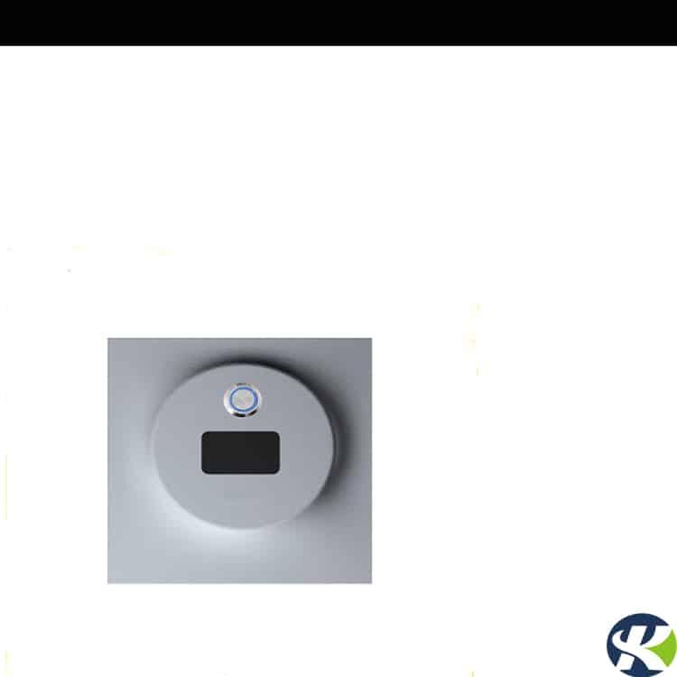 Automatic Urinal Flusher KEG-20-S103AD