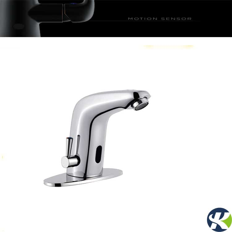 Touchless Bathroom Faucet KEG-BY-149AD