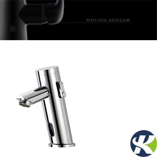 Automatic Faucet Hot And Cold KEG-8907