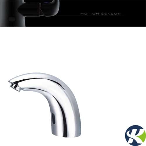 Automatic basin faucet KEG-818