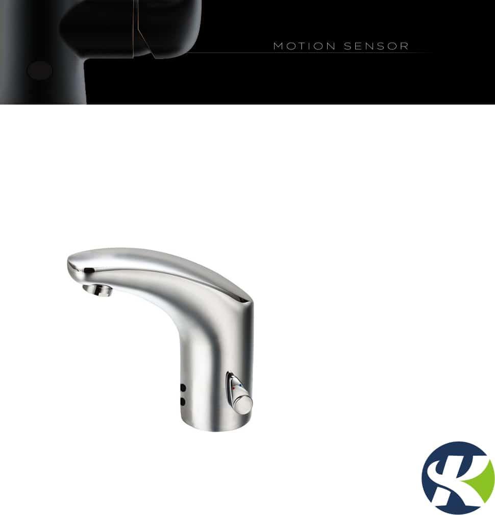 touchless faucet KEG-8700