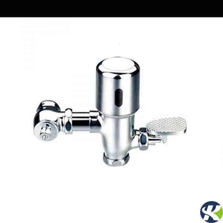 Motion Sensor Auto Toilet Flusher KEG-3300D