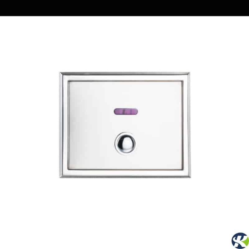 Auto Toilet Flush Valve KEG-3701AD