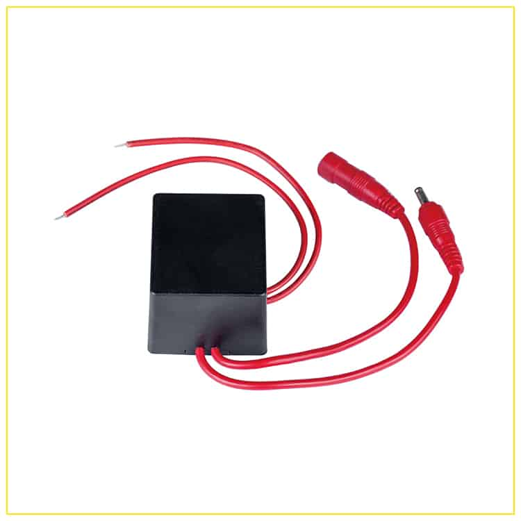 Automatic Toilet Flush 8300adm adapter
