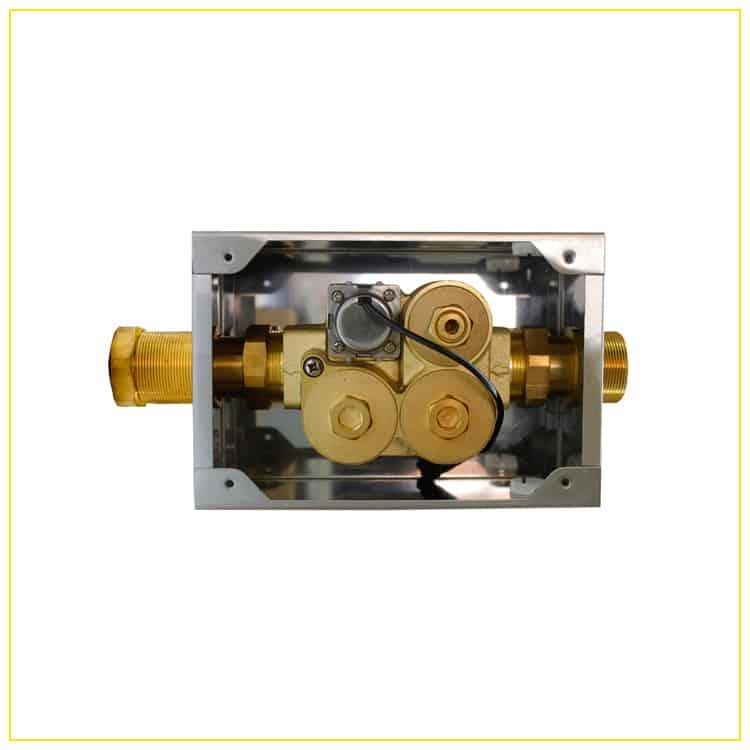 Automatic Toilet Flusher KEG-GB-8306AD Control-box