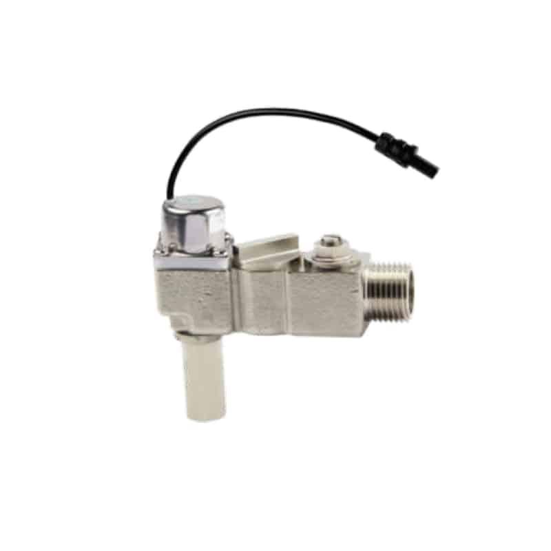 Ceramic Urinal Flusher KEG-110DA solenoid valve