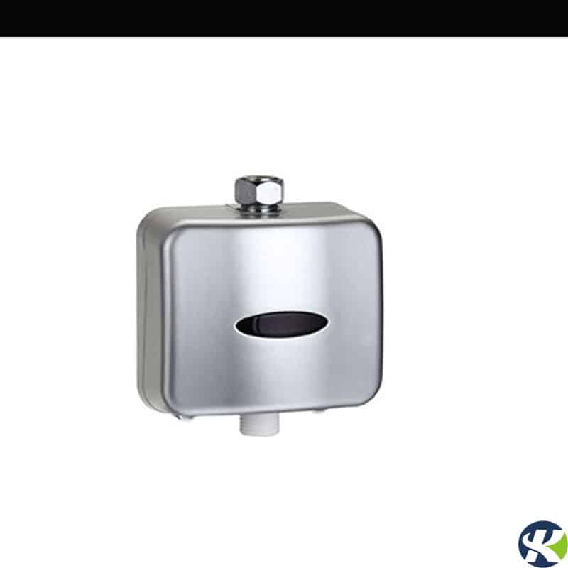 DISCLOSED AUTOMATIC URINAL FLUSHER KEG-1081D