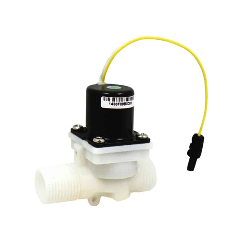Latching Bi-stable ABS Solenoid Valve KEG-F09B