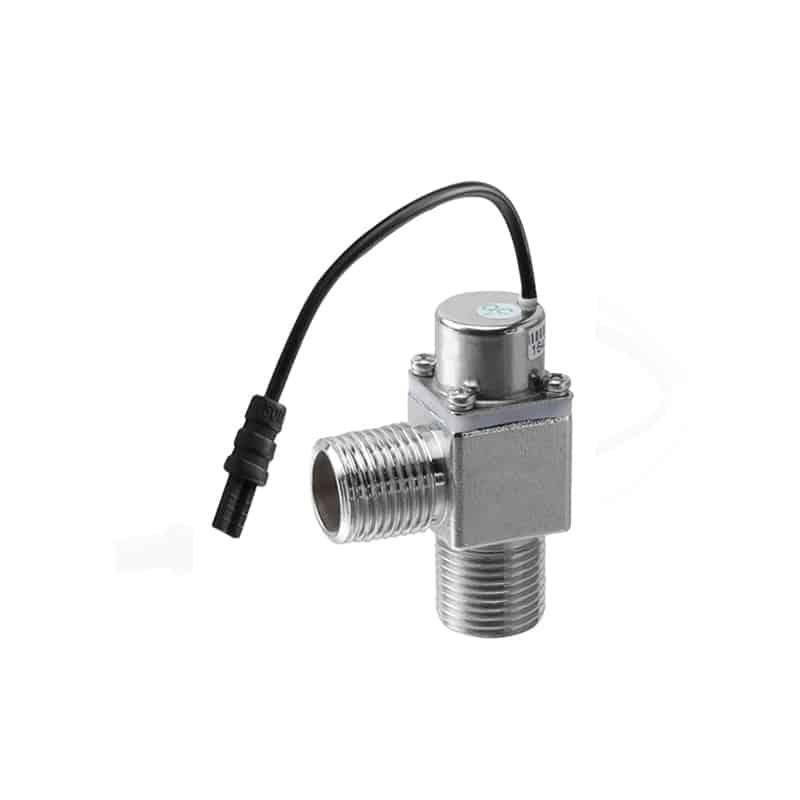 Brass solenoid valve KEG-F07A