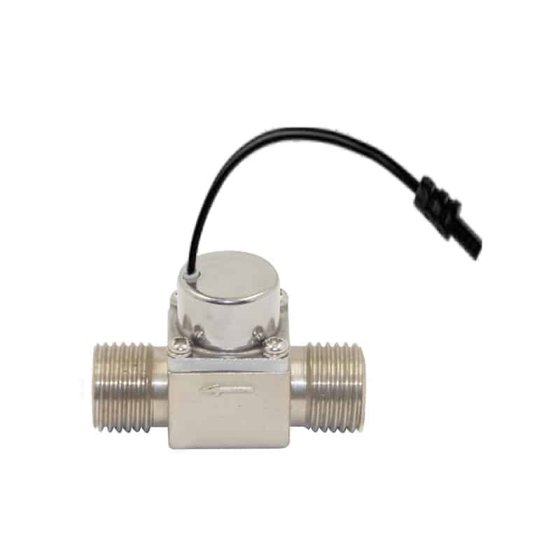 Brass solenoid valve KEG-F07B