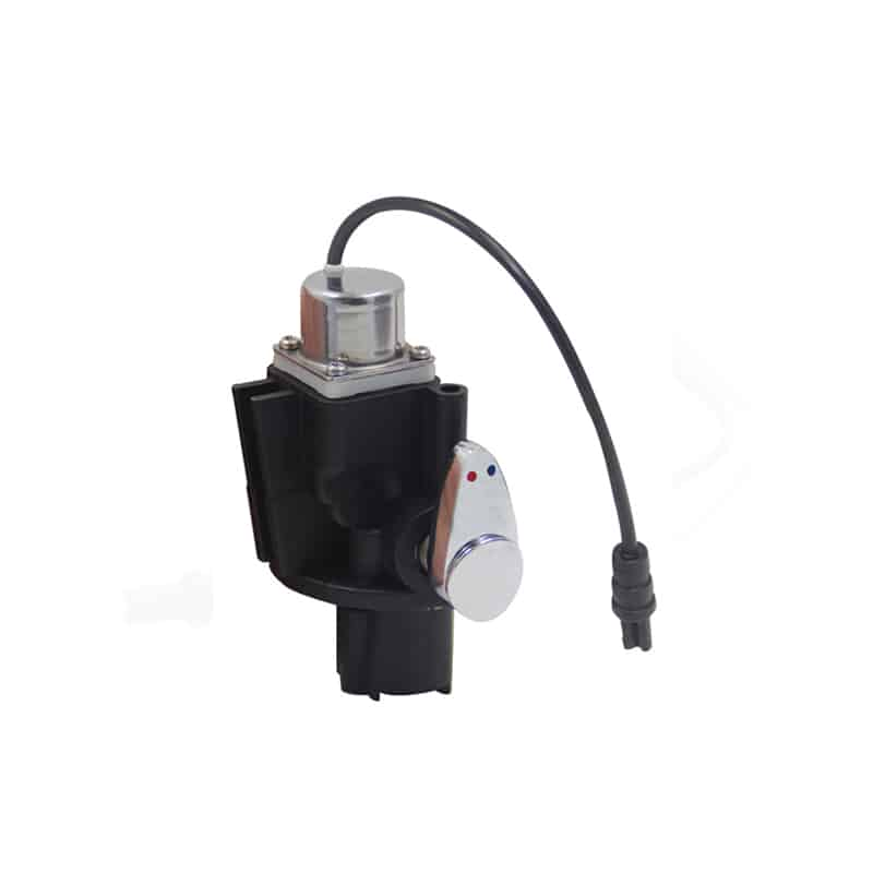 BI-STABLE SOLENOID VALVE FOR FAUCET KEG-8901
