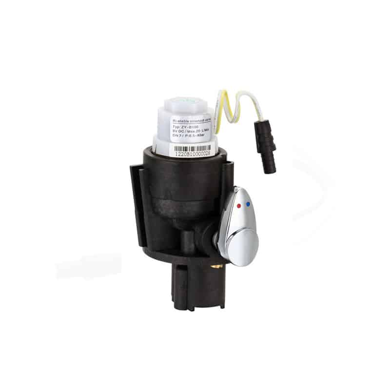 BI-STABLE SOLENOID VALVE FOR FAUCET KEG-8902