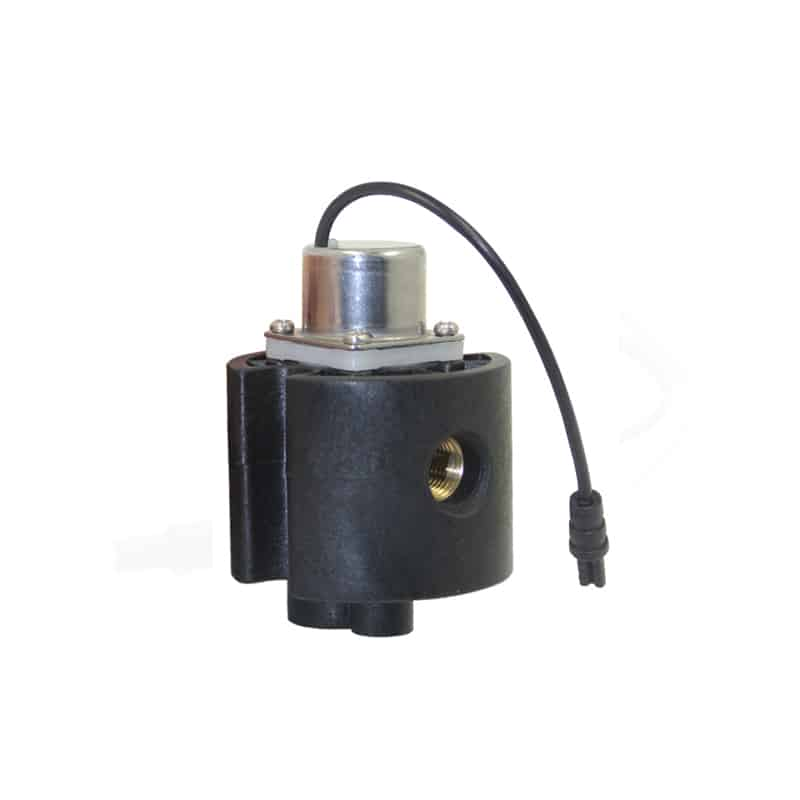 BI-STABLE SOLENOID VALVE FOR FAUCET KEG-8905