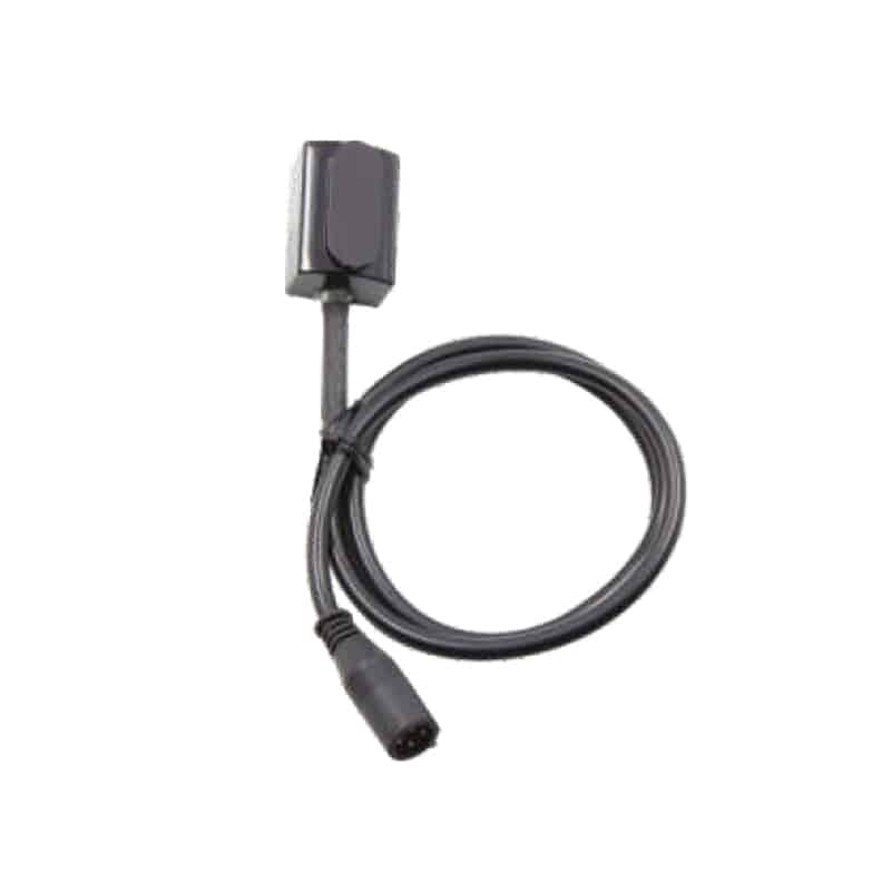Infrared sensor for touchless faucet KEG-8115