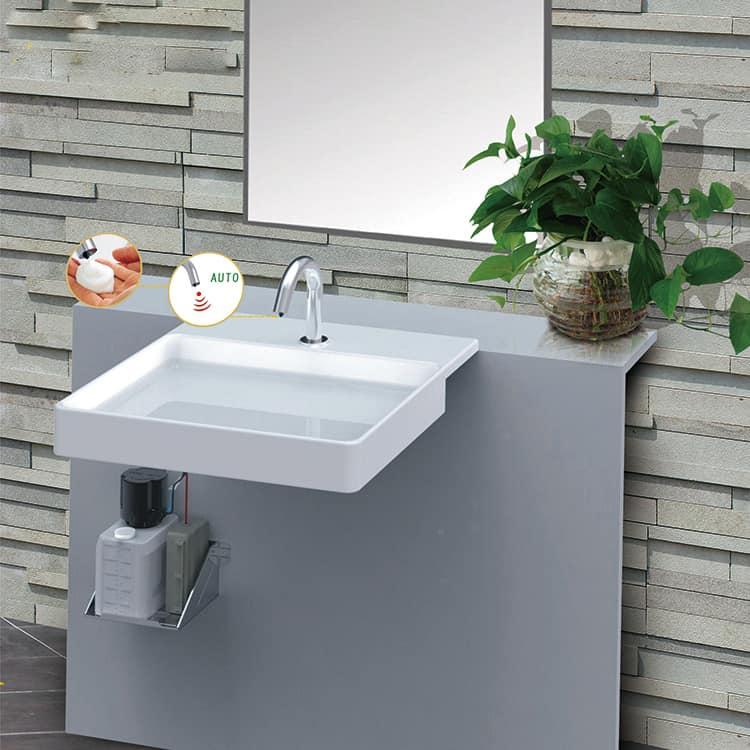 Automatic Soap Dispenser KEG-GB-6630D