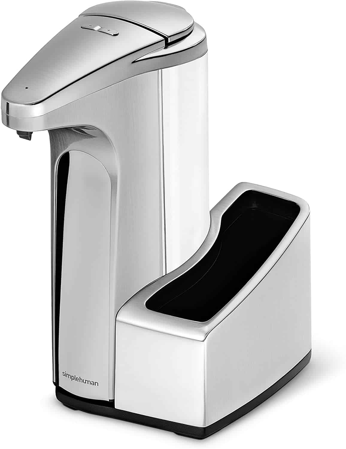 Simplehuman 13 oz. Touch-Free Automatic Soap Pump