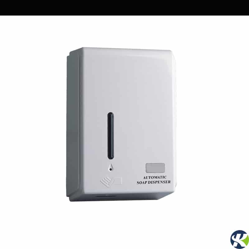 WALL MOUNTED AUTOMATIC SOAP DISPENSER KEG-600D