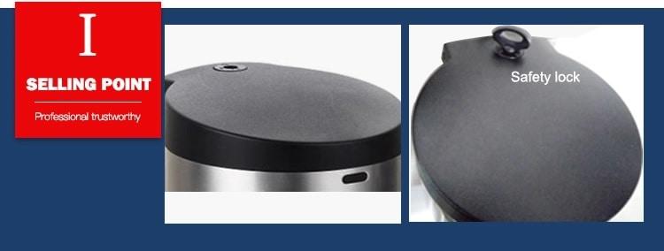 Selling point 1 stainless steel wall mounted sensor dispenser